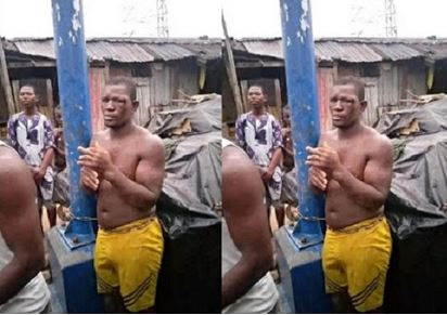 Serial R*pist With 'Mystical Powers' To Unlock Doors Of Victims Arrested In Delta