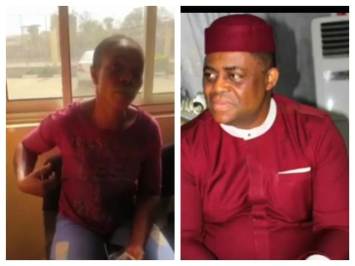 """""""He Started Maltreating Me Because I Refused Sleeping With Him"""" – FFK's Former Staff Reveals"""