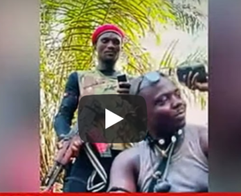 Watch Video of 16 ESN Operatives Making Shocking Confession