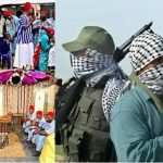 Gunmen Abduct Monarch, Chiefs After Attending Traditional Wedding