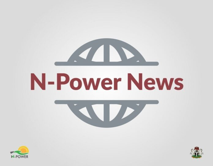 Current N-Power And NEXIT News Today