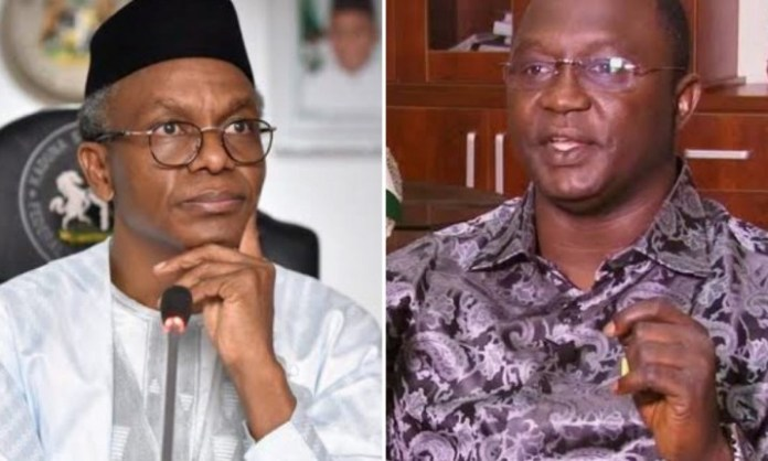 Governor Nasir El-Rufai Declares NLC President Ayuba Wabba, Others Wanted, Promises Hefty Reward On his Whereabouts