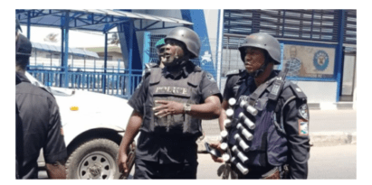 Police Debunk Suicide Bombing in Ebonyi, Say Officer Mistakenly Hit A Teargas