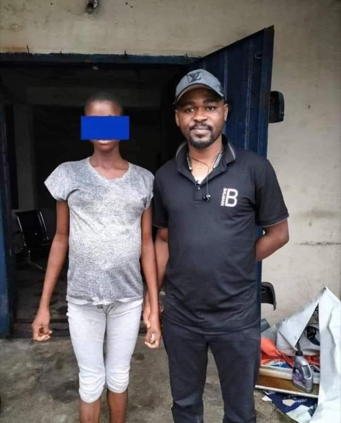 Shock As Father Impregnates 17-year-old Daughter, Months After His Wife's Death