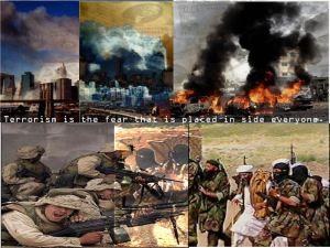 Terrorism Photo