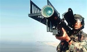 US weapons to Syria]