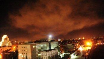 イスラエルはレバントに再び襲い掛かり、「抵抗の枢軸」は対応する