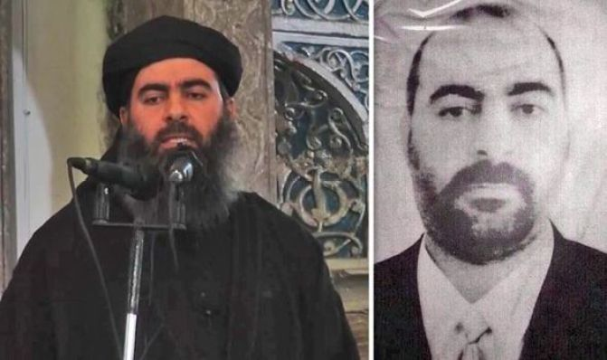 Is Abu Bakr al-Baghdadi hiding in Baghuz? Where does ISIS go now?