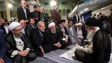 Après un premier tour infructueux contre l'Iran, les Etats-Unis n'ont rien à négocier