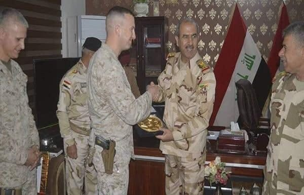 Iran declares war on the USA's covert influence in Iraq  – Elijah J