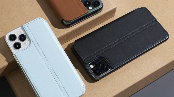 SurfacePad offers style and functionality with three colors to choose from
