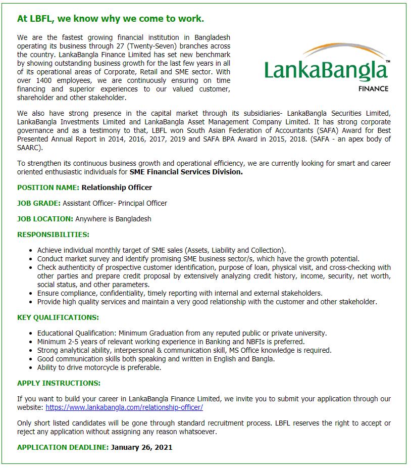 lankabangla-finance-lbfl-job-circular-2021