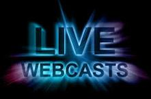 HR webcasts