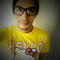 My Hello Kitty T-shirt