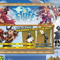 Flyff PH - The New Official Site Look