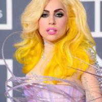 My Top 5 Lady Gaga Hairstyles