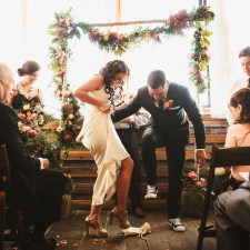 Wedding Planner planning Jewish and other Cultural Weddings based in Oregon / Washington State area