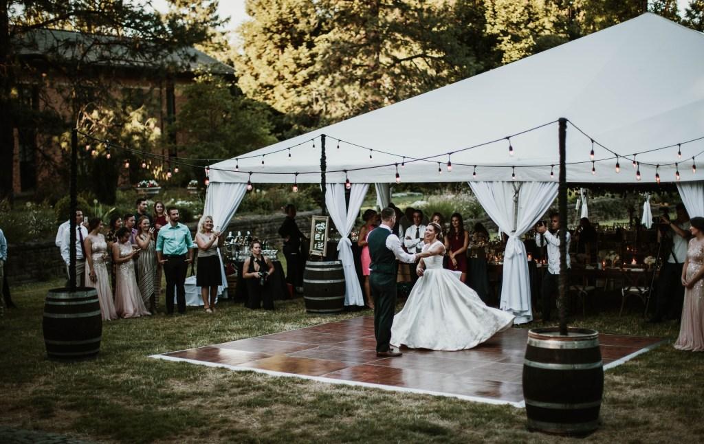 portland wedding planner