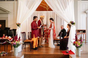 Indian Wedding Planner based in Portland, Oregon