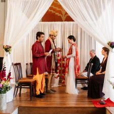 Indian Wedding Planner based in Portland, Oregon
