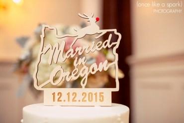 oregon wedding planning