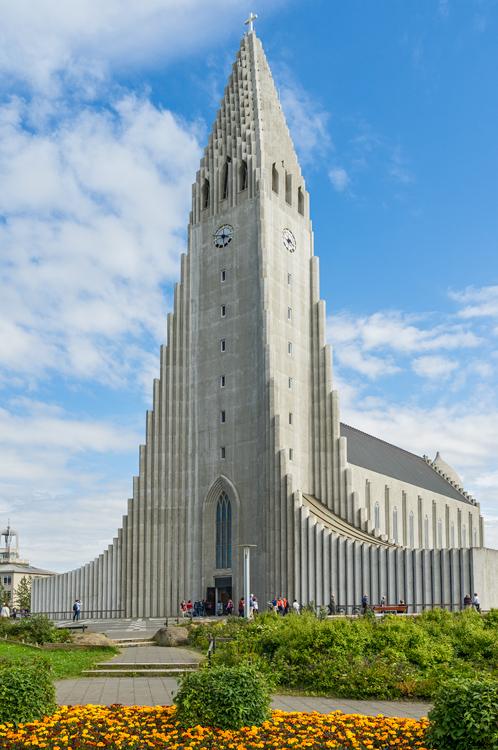 Reykjavik Page
