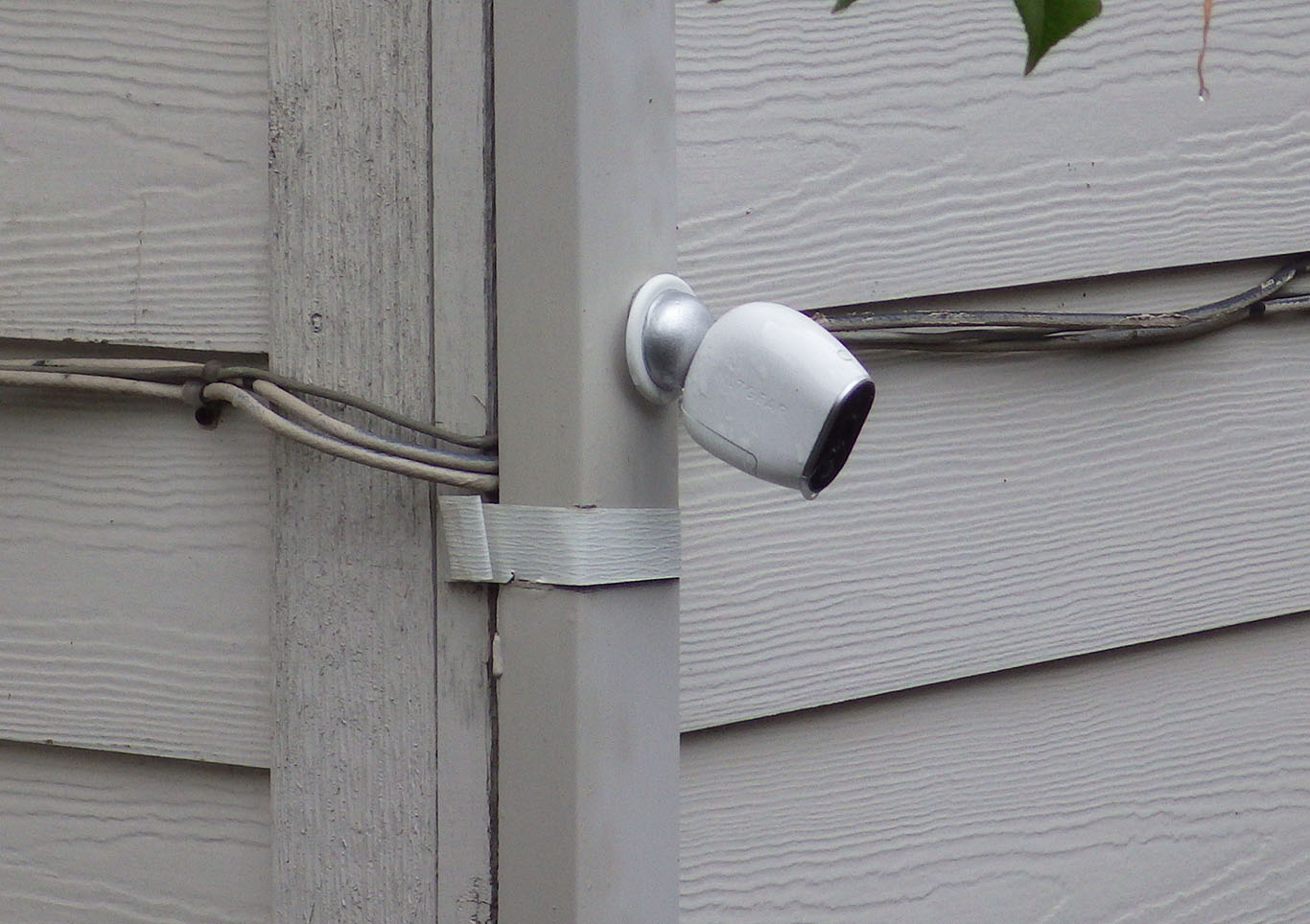 Security Home Cameras External