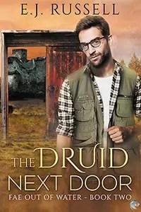 The Druid Next Door
