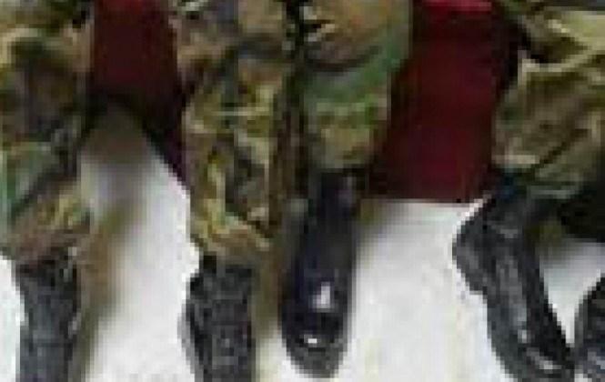 Condenan a 30 años de cárcel a militar que violó a niña de 13 años en Cobija
