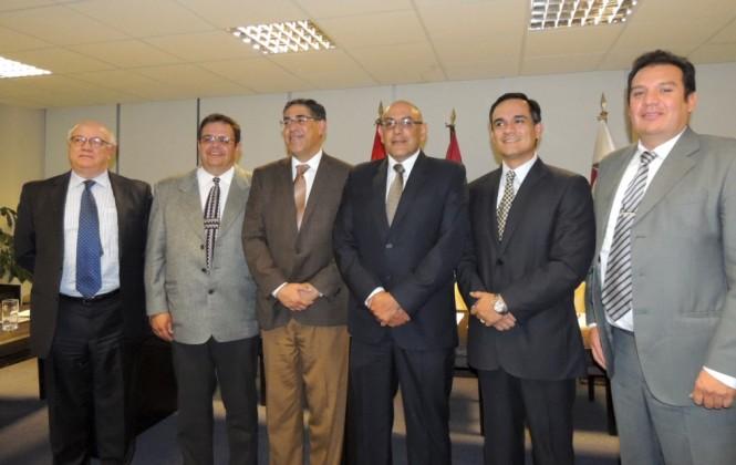 Horacio Villegas es el nuevo Presidente de la Cámara Nacional de Industrias