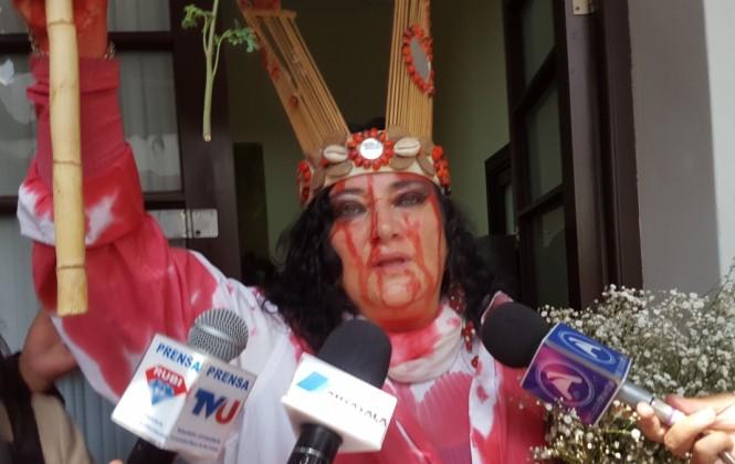 Hay tres postulantes a Defensor del Pueblo, entre ellos una feminista y un expolicía