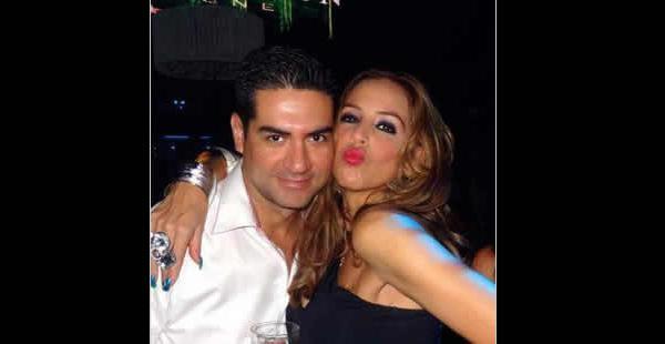 Pedro Gantier y Carla Morón