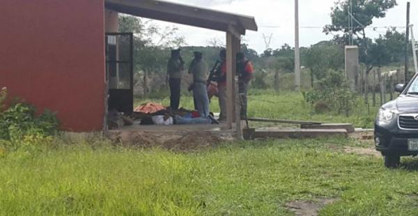 Anotisociales supuestamente organizaban un secuestro