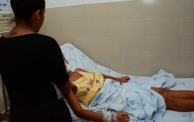 Por exigir la devolución de un celular, golpean a una mujer dejándola con 70 días de impedimento