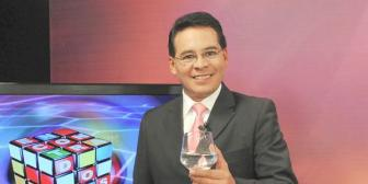 Rivera deja la radio Erbol de manera 'sorpresiva'