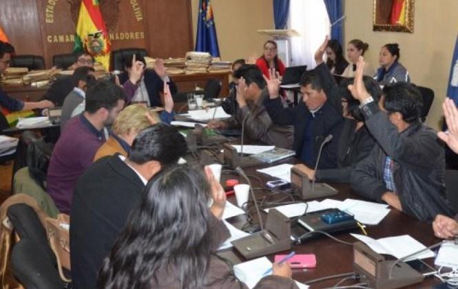 Comisión de Constitución habilita a 58 postulantes a Defensor del Pueblo luego de resolver impugnaciones