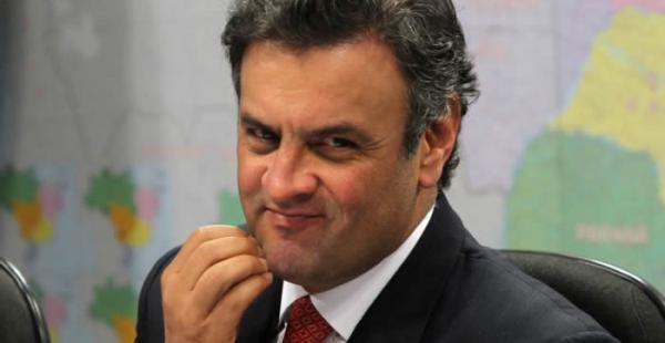 El senador Neves niega vínculos con un caso de investigación