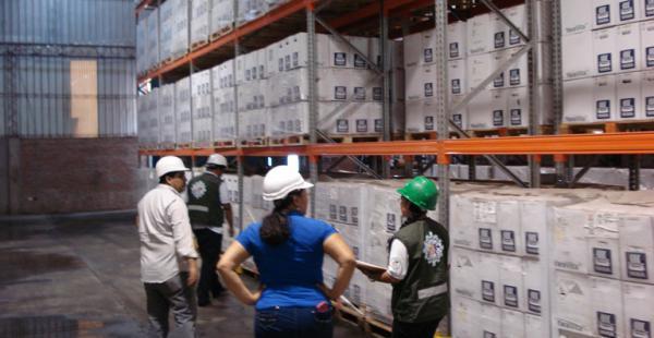El Senasag será el encargado de controlar el ingreso de alimentos y bebidas con una duración de 45 días, según lo establece la nueva normativa