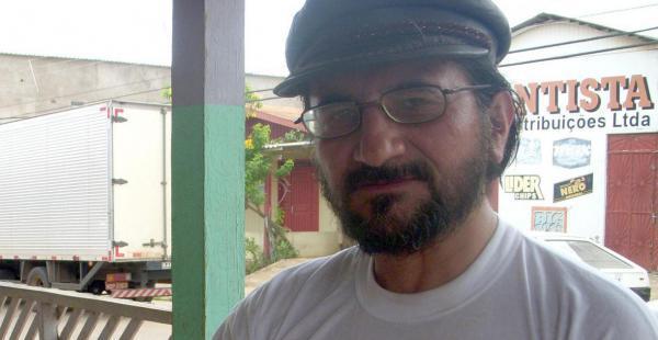 Wilson García hizo declaraciones a EL DEBER desde Cobija, Pando.