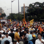 Foto: Twitter Unidad Venezuela