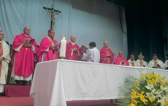 El Papa Francisco envió un saludo a la UCB por sus 50 años de servicio