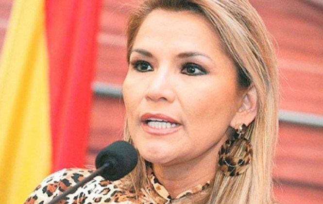 UD pide información y analizará impugnar la designación de Tezanos Pinto