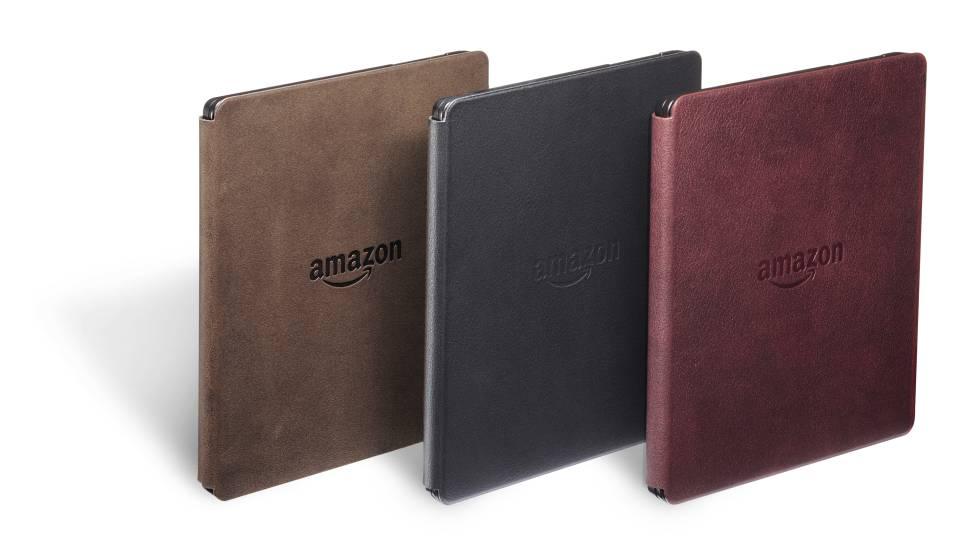 Kindle Oasis: hacia el eReader definitivo