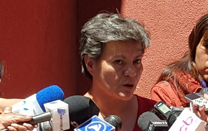 Aprehenden a hijo de Pilar Guzmán, tía de Gabriela Zapata, acusado de no pagar pensiones