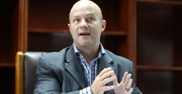 Barriga cuestionó la vigencia de los cupos para la exportación
