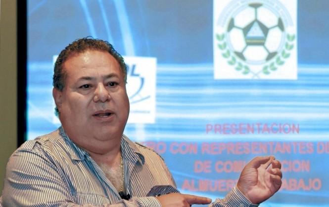 Extitular de la Federación Nicaragüense de Fútbol es extraditado a EEUU por el caso FIFAgate