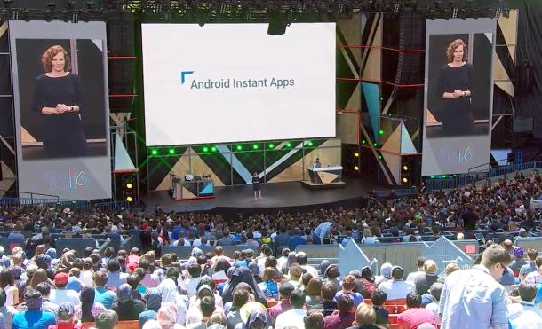 Android Instant Apps: aplicaciones sin necesidad de instalación