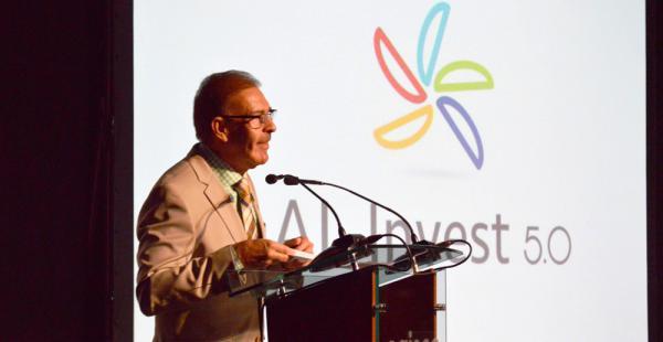 La Comisión Europea destacó el trabajo de Cainco, que ejecuta el programa