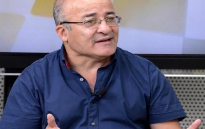 """Citando a Zabaleta, Moldiz llamó """"perros"""" a los periodistas del """"cartel de la mentira"""""""