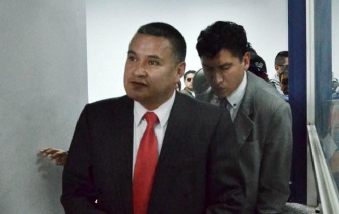 Juez de Oruro se excusa de analizar Acción de Libertad de León y su caso vuelve a La Paz
